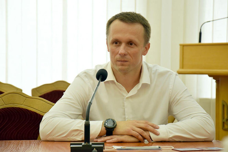 У голови Сумської ОДА новий заступник