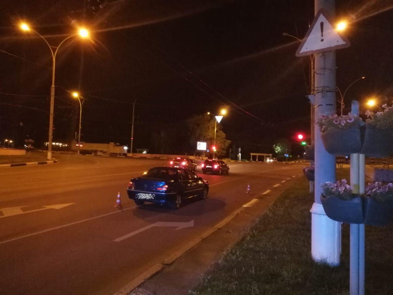 Поліцейські встановлюють обставини ДТП, у якій травмувався пішохід