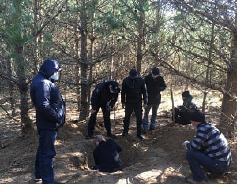 На Сумщині взято під варту підозрюваного у резонансному вбивстві