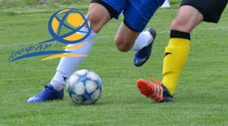 Сумчани зіграли матчі Дитячо-юнацької футбольної ліги