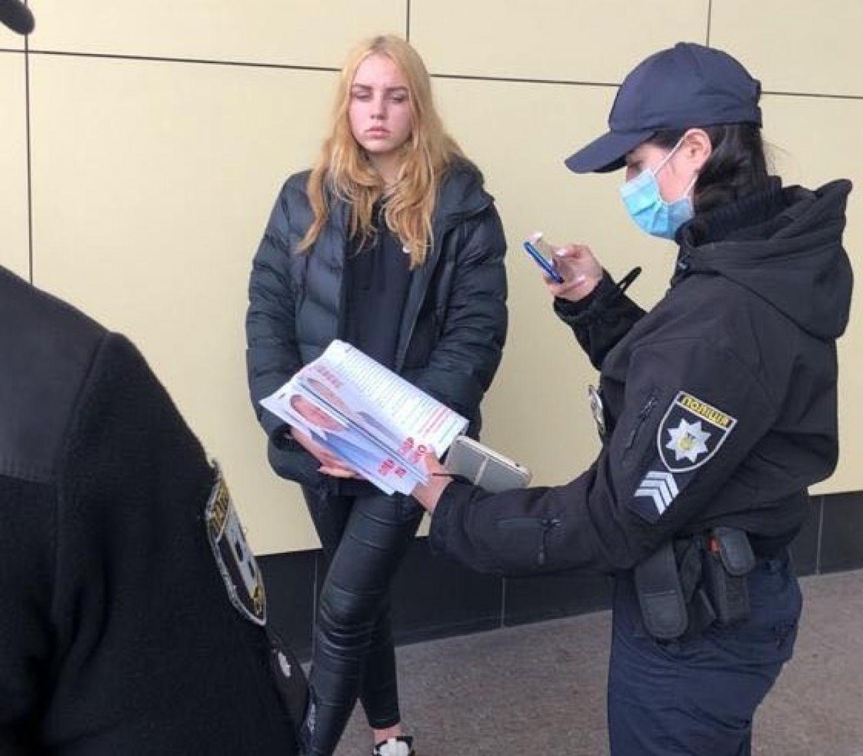 У Сумах затримали підлітків, які від імені мера закликали сумчан не ходити на вибори