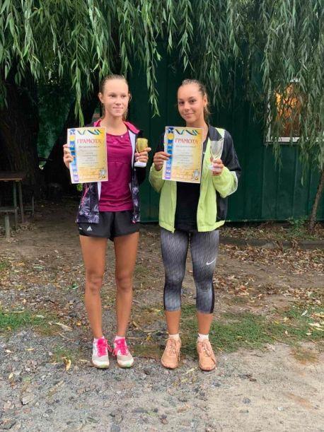 Сумчанка виграла турнір у Полтаві