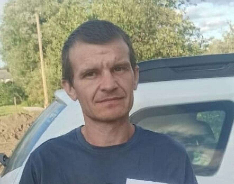 На Роменщині поліцейські встановлюють місце знаходження зниклого чоловіка